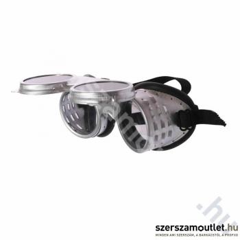 IWELD Hegesztő védőszemüveg felnyitható 6590619fdc