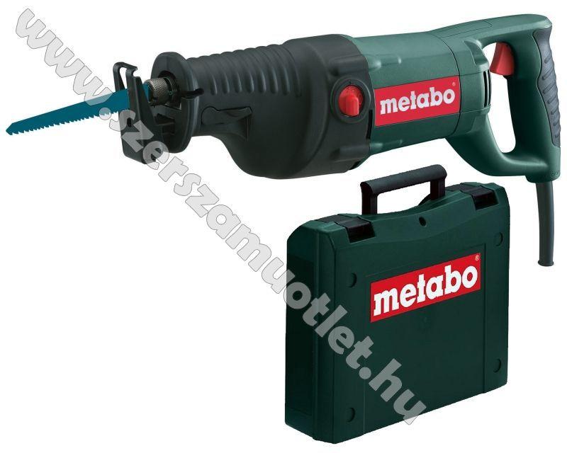 METABO PSE 1200 Orrfűrész