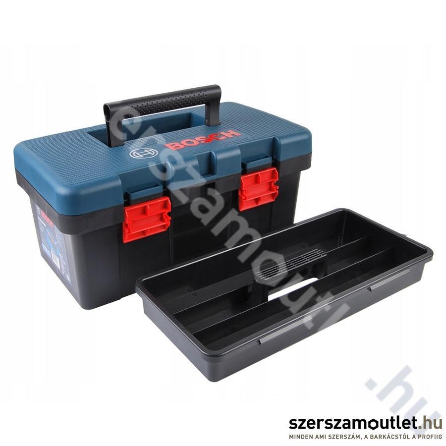 de244e7c7ff3 BOSCH Szerszámosláda 427x232x195 mm (1600A018T3) Szerszámosládák