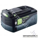 FESTOOL BP 18 5,2 ASI Bluetooth Li-Ion Akkumulátor (5,2Ah/18V) AIRSTREAM (202479)
