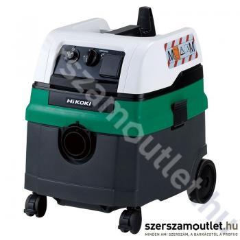 HIKOKI RP250YDM Ipari száraz nedves porszívó, félautomata