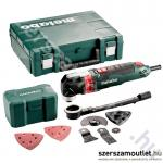 METABO MT 400 QUICK SET Multigép kofferben 400W (601406500)
