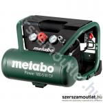 METABO POWER 180-5 W OF Olajmentes kompresszor (1100W/5l) (601531000)