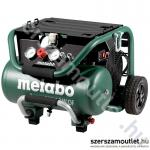 METABO POWER 400-20 W OF Olajmentes kompresszor (2200W/20l) (601546000)