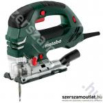 METABO STEB 140 PLUS Dekopírfűrész kofferben (750W/140mm) (601404500)