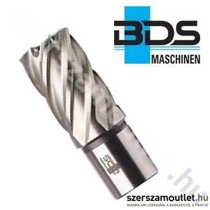BDS Magfúró KBK 18mm/30mm (Weldon 19mm)