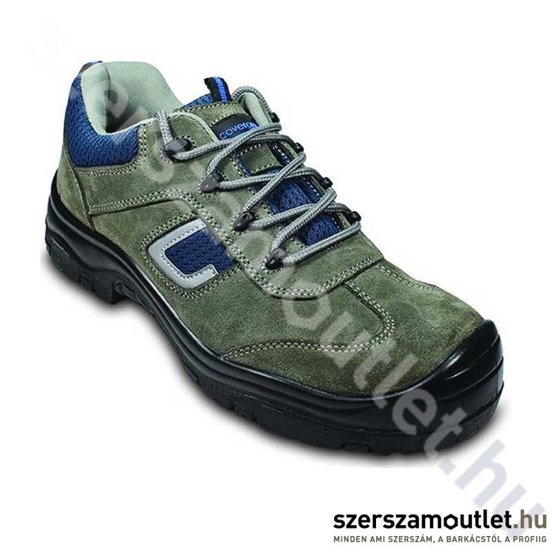 COVERGUARD COBALT S1P védőcipő Védőlábbelik cd2e3318cb