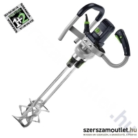 FESTOOL MX 1600/2 EQ DUO COMBI Keverőgép
