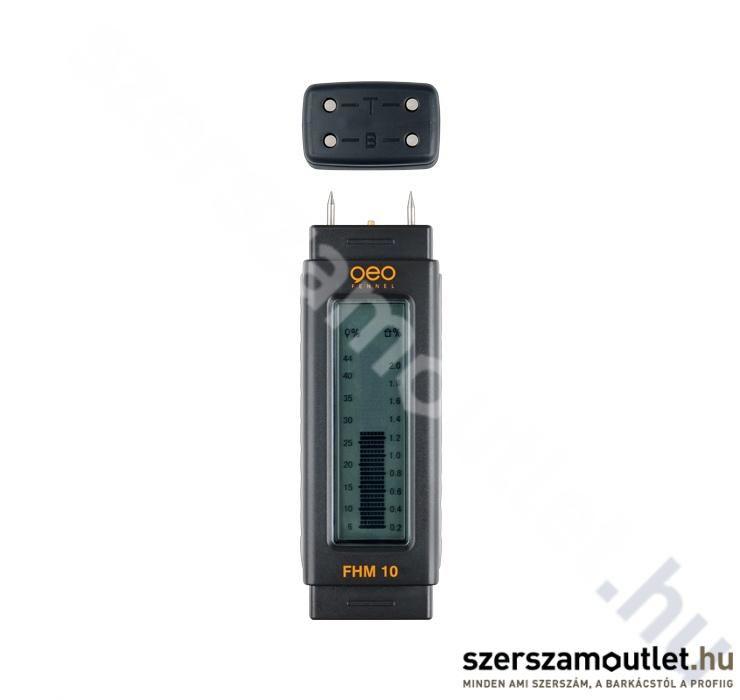 Geo Fennel FHM 10 Nedvességmérő