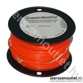 Grassmaster Damil Kerek 2,7 Mm 66m