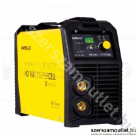 IWELD HD 160 LT Supercell hegesztő inverter (8HD1600SPCEL)
