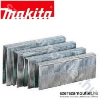 MAKITA 5000db Tűzőkapocs 6,3x38mm 18GA (F-33649)