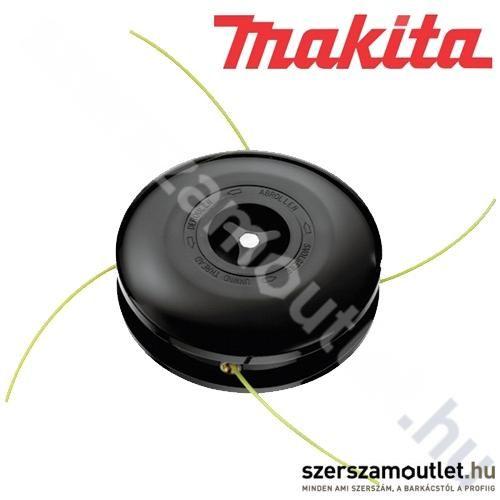 MAKITA Damilfej kézi négyszálas 2,4 mm (385224541)