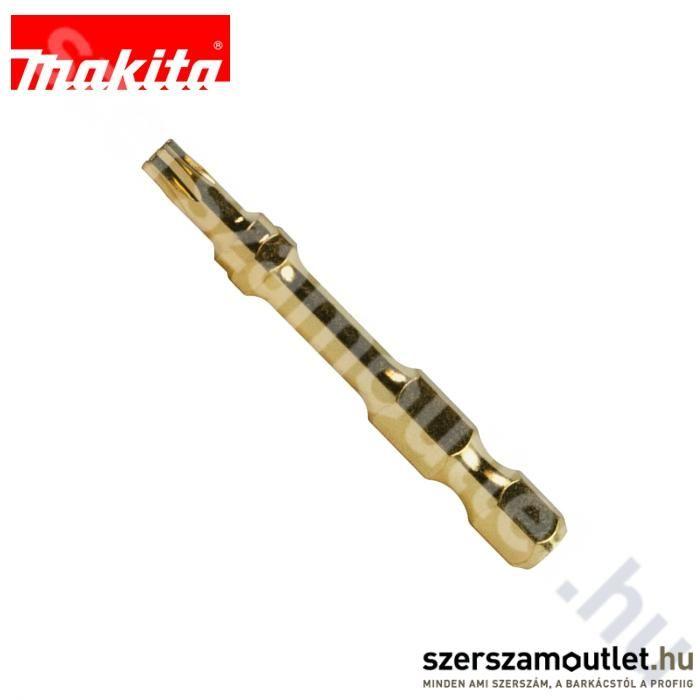 MAKITA Impact Gold torziós bit T30 2db (B-28260)
