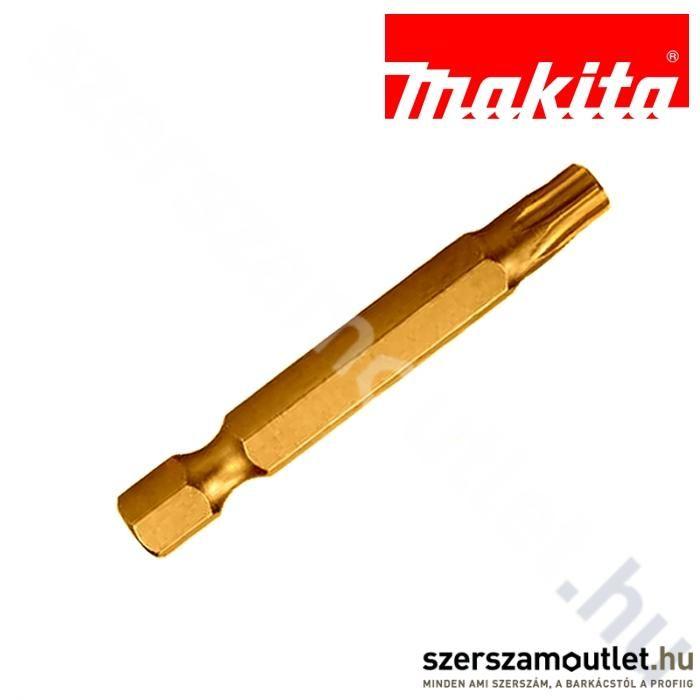 MAKITA T10X50 Mm Titanium Bithegy (P-48636)