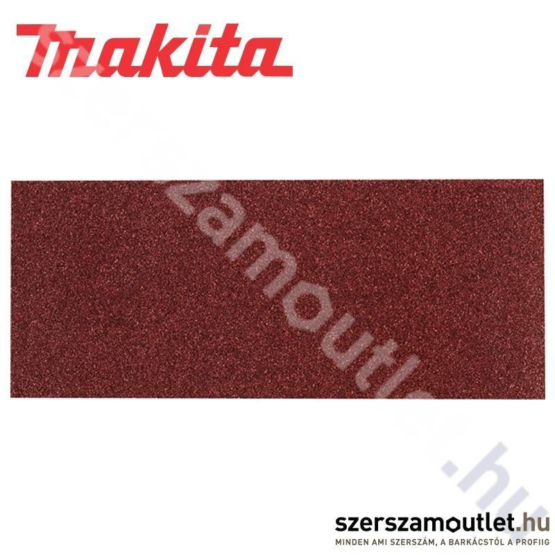 MAKITA Csiszolópapír 93x230mm K40 /10db (P-36136)