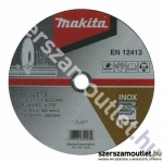 Makita Vágókorong 230x1,9mm Inox 10db/cs.(B-12273)