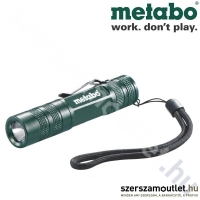 METABO Mini zseblámpa