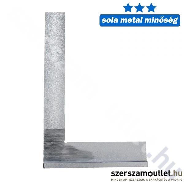 SOLA Lakatos Talpas Derékszög SWA 30 (30X18Cm)