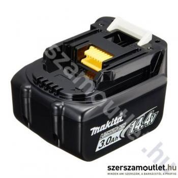 MAKITA Akkumulátor BL1430 14,4V Li ion 3,0Ah (eredeti