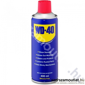 WD-40 kontakt spray 400ml (WD40)