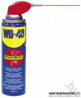 WD-40 Kontakt spray 450 ml - SMART fej (WD40)