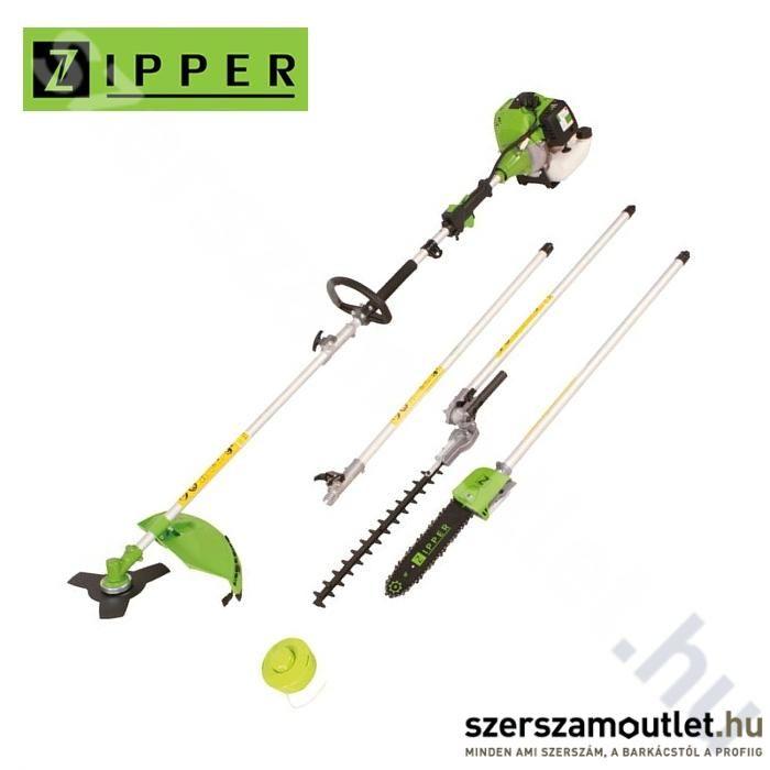 ZIPPER gps182x Kerti Szett