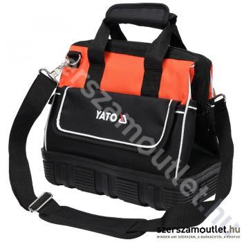 33cbac35fb93 YATO Szerszámos táska 17 zsebes (YT-74360) Szerszámos táskák