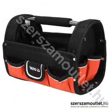 5fa9a1c3d43d YATO Szerszámos táska 9 zsebes (YT-74371) Szerszámos táskák